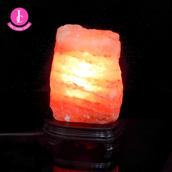 喜馬拉雅能量鹽燈